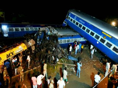 Utkal Express derailment: Rot in Indian Railways runs deep, can't be fixed with token action against a few