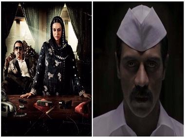 Haseena Parkar, Daddy, Raees: Crime dramas in 2017 have been less gangster, more criminal