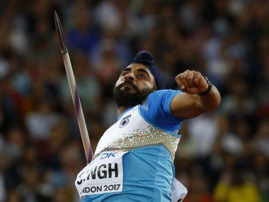 Indian Javelin thrower Davinder Singh Kang threatens move to Italy after being left out of TOP Scheme