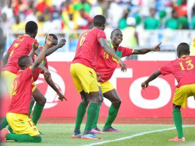FIFA U-17 World Cup 2017: Guinea can emulate U-20 compatriots and spring a surprise or two