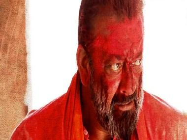 Bhoomi movie review: Sanjay Dutt pulls off age-appropriate, impactful role in this flawed film