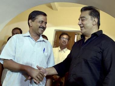 Kamal Haasan fancies his chances in post-Jayalalithaa Tamil Nadu but he needs to learn his lessons from Chiranjeevi