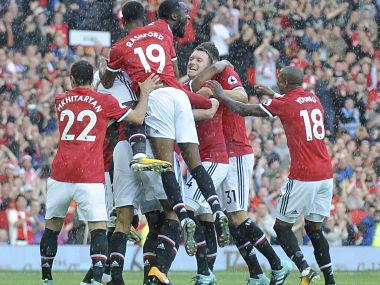 Premier League: Manchester United face Southampton test, City host struggling Crystal Palace