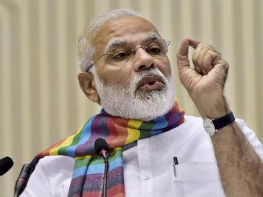 Narendra Modi to address BJP national executive meet on Monday; might set agenda for Winter Session