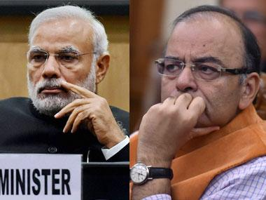 Narendra Modi to discuss economy with Arun Jaitley today: The issues that should top their agenda in 5 charts
