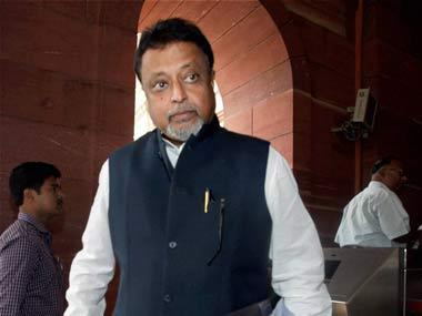 Mukul Roy announces resignation from TMC, Rajya Sabha; plays coy as to reason why