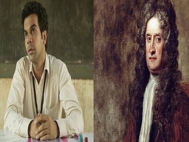 Newton: How Rajkummar Rao's film is a subtle nod to the scientist's infallible theories