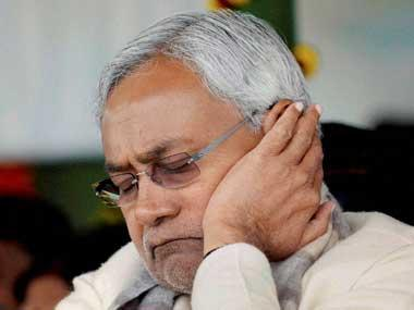 Bihar politics set for further churn, as BJP looks to expand its base at Nitish Kumar's expense