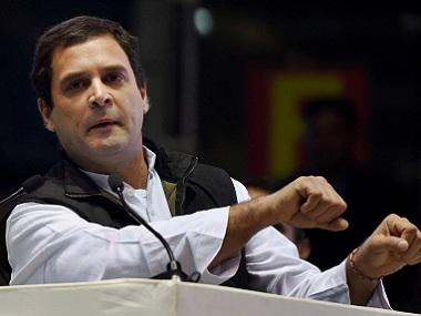 BJP must counter Rahul's charges of 'divisive politics' by dismantling partisan UPA-era policies