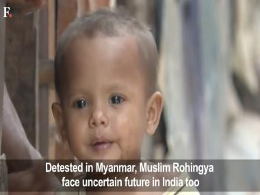 Watch: Unwanted Rohingya face threats in India and Nepal