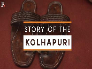 Watch: The Kolhapuri Chappal industry in danger of losing its sole
