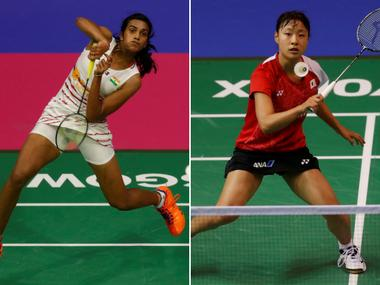PV Sindhu and Nozomi Okuhara: Scintillating badminton could spark beginning of enthralling rivalry