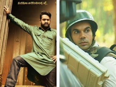 Newton, Haseena Parkar, Bhoomi, Jai Lava Kusa box office report: NTR Jr's film crosses 75 cr worldwide