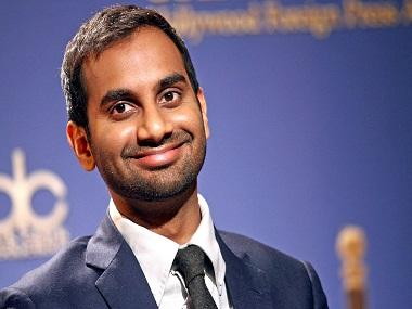 Emmys 2017: Indian-American Aziz Ansari, Lena Waithe win Best Writing for a Comedy Series