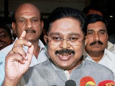 AIADMK crisis: Madras HC extends stay order on floor test in Tamil Nadu Assembly; next hearing on 4 October