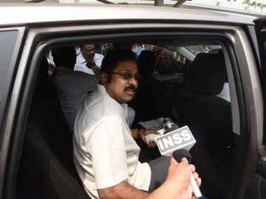 TTV Dhinakaran says Sasikala taped Jayalalithaa during hospital stay, video to be turned over to probe committee