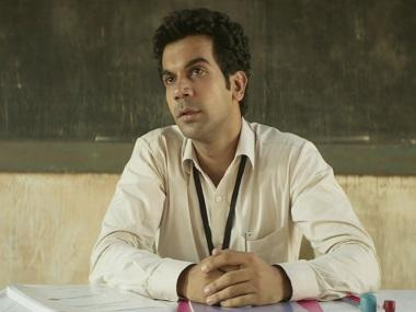 Newton: Rajkummar Rao-starrer leaked online day after being announced as India's Oscar entry