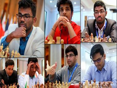 FIDE World Cup 2017: From Viswanathan Anand's struggle to SP Sethuraman's rise, a look at how Indians fared