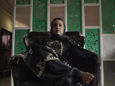 Haseena Parkar movie review LIVE: Shraddha Kapoor's act comes across as patchy, forced