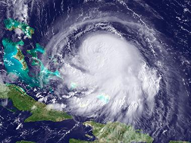 Hurricane Maria downgraded to Category 4 after wrecking devastation in Dominica