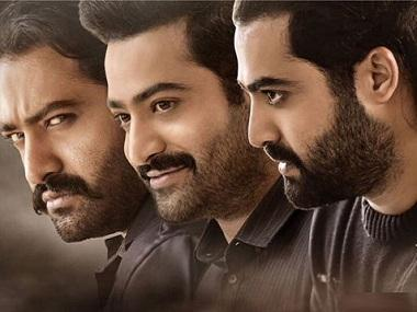 Jai Lava Kusa movie review: There are three reasons to watch this film — NTR Jr, NTR Jr, NTR Jr