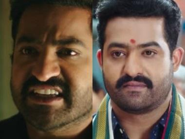 Jai Lava Kusa: An ode to NTR Jr's compelling performance in the midst of poor cinema