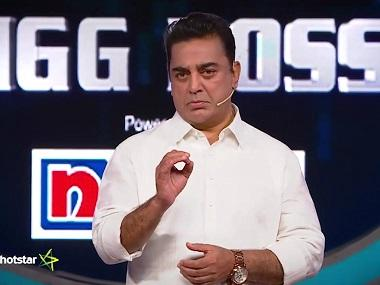 Bigg Boss Tamil week 13 updates: Suja Varunee evicted; Kamal Haasan announces mid-week elimination