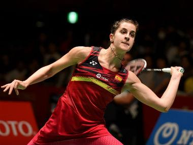 Carolina Marin's magical transformation: From flamenco dancer to one of the finest shuttlers of her time