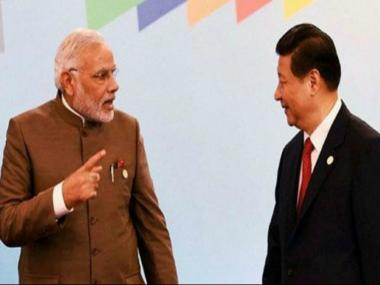 China not prepared enough to handle a cultural giant like India as neighbour, says Shyam Saran