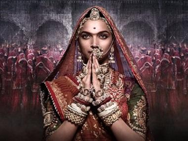 Padmavati, and the signature sumptuous aesthetic of Sanjay Leela Bhansali
