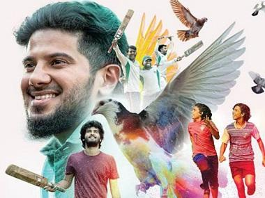 Parava movie review: Dulquer Salmaan and a sweet story are overwhelmed by transparent ambition