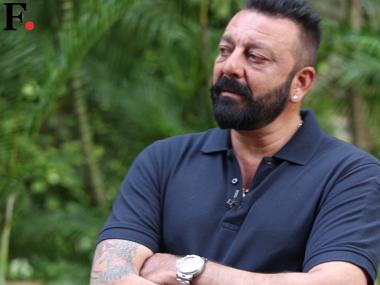 Watch: Sanjay Dutt reveals why he choose Omung Kumar's Bhoomi as his comeback film