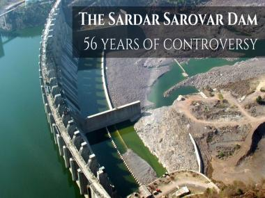 Narendra Modi inaugurates Sardar Sarovar Dam, calls it 'engineering miracle'; rebukes World Bank, activists for stalling work