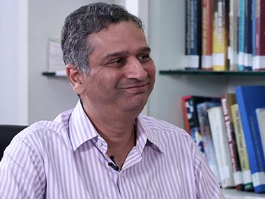 State of the Economy: Growth could have been 1% higher without note ban, GST, says economist Madan Sabnavis