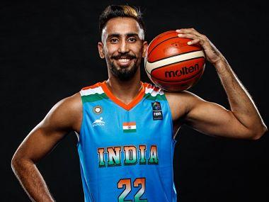 NBA: Indian basketball player Amjyot Singh enters G league draft