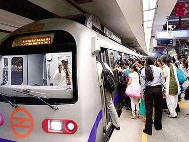 Delhi Metro fare hike a necessary evil for company's long-term health; political gimmicks not the answer