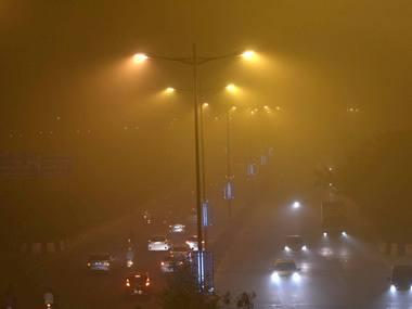 Delhi's air quality during Diwali likely to be relatively better than last year, predicts SAFAR