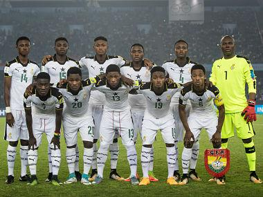 FIFA U-17 World Cup 2017, Ghana vs Niger, LIVE Football Match Score: African rivals face off for place in quarter-finals