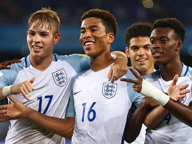 FIFA U-17 World Cup 2017, England vs Japan, Football Match Result: Young Lions win 5-3 on penalty shootout