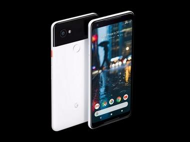 how to start with the google pixel