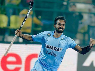 Hockey Asia Cup 2017: Gurjant Singh's last-minute goal salvages a draw for India against Korea