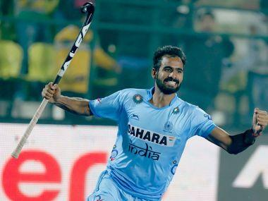 Hockey Asia Cup 2017: India march into finals with seventh straight win over arch-rivals Pakistan