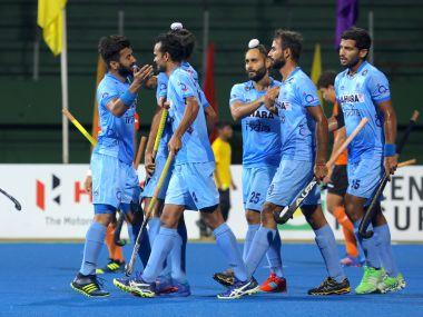 Hockey Asia Cup 2017: India showed flair and sublime skills in clinical decimation of Malaysia