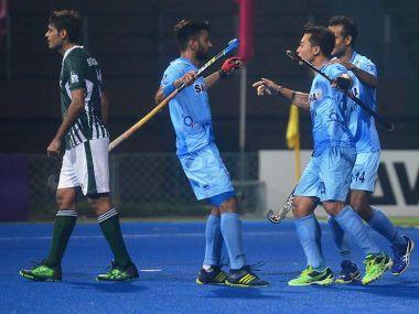 Hockey Asia Cup 2017: India's victory over Pakistan came despite them playing far from their best hockey