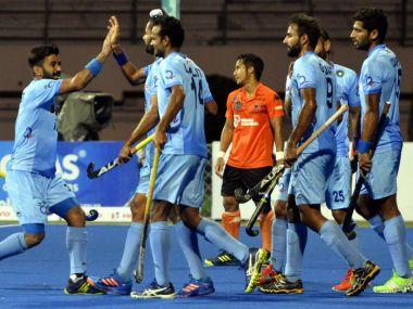 India vs Pakistan, Hockey Match LIVE Score, Asia Cup 2017 in Dhaka: Men in Blue look to trounce arch-rivals again