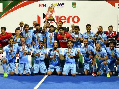 Hockey Asia Cup 2017: India complete continental domination, but have tougher tests to pass in future