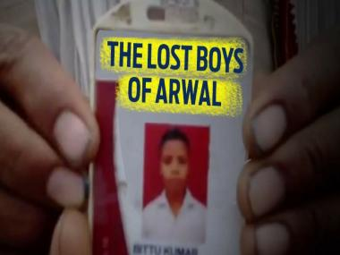 In Bihar's Arwal young boys are being kidnapped and forced into slavery