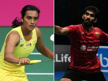 Denmark Open Superseries Premier: PV Sindhu, Kidambi Srikanth carry the weight of India's aspirations