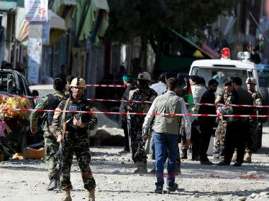 Afghanistan: At least 63 killed in suicide bombings at two mosques; Ashraf Ghani condemns attacks