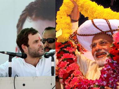 Congress is on the upswing in Gujarat, but Rahul Gandhi's challenge is in breaking BJP's urban support base
